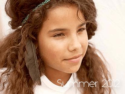 Girls summer 2012-01
