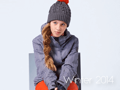 Girls winetr 2014-01