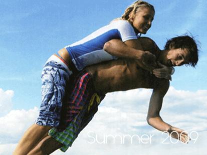 Women summer 2009-01