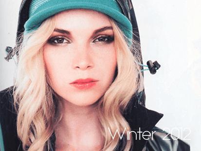 Women winter 2012-01