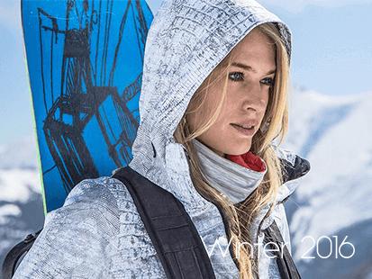 Women winter 2016