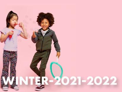 Boys Winter 2021-2022